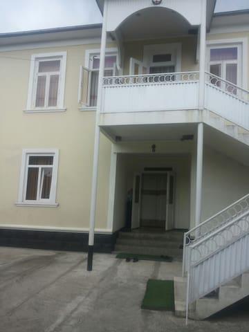 Hotel Anri - Batumi - Apartment
