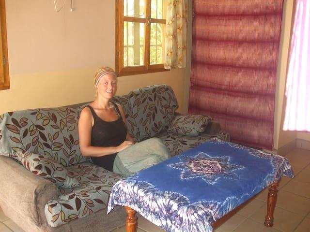 Camping-Sukuta/Lodge Gambia Room 15