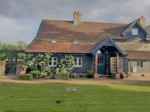 Dunford Cottage  (New Listing)