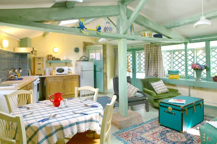 """""""The Lodge"""" ou """"Petit Pavillon"""""""