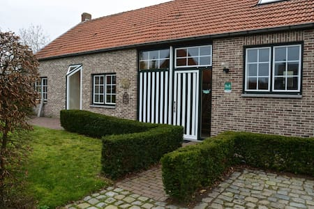 B&B 't Zand - Mol - Bed & Breakfast