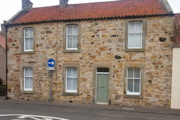 Priory View, Pittenweem - Pittenweem - Talo