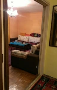 Rooms for rent - Apartment