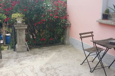 AUTHENTIC & Easy + own bathroom - Casa