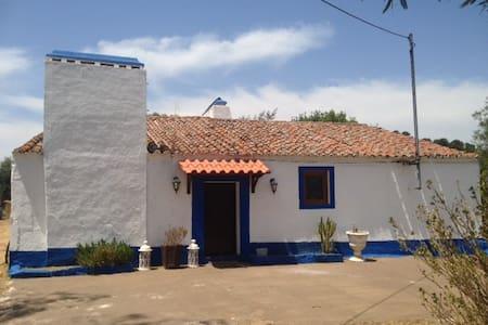 Monte Amor Guest House - Montemor-o-Novo - วิลล่า