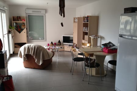 Appartement tranquille