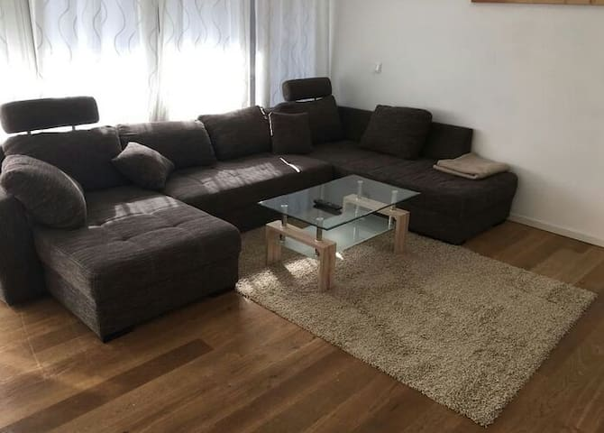 Suitable for travelers - Pons - Appartement