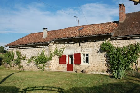 Neil's Cottage Gite - Saint-Mathieu - Wohnung