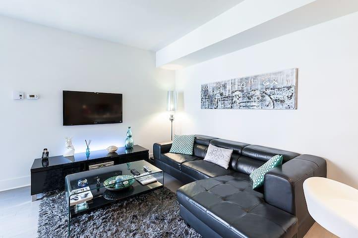 2 Bedroom condo at Solano 4 - 403