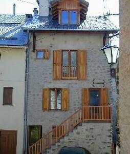 Appartement Haut-Verdon - Beauvezer