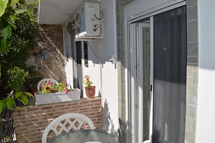 Cozy rooms at Mytilene Centre - Mitilíni - Apartment