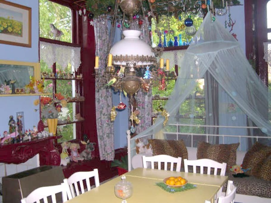 The Fairytaleroom