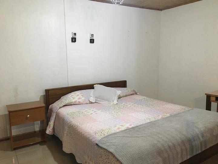 Acogedor apartamento ideal para turismo y negocios