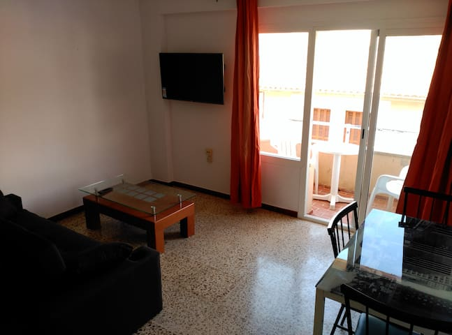 1 Bedroom apartment - Port de Pollença - Appartement