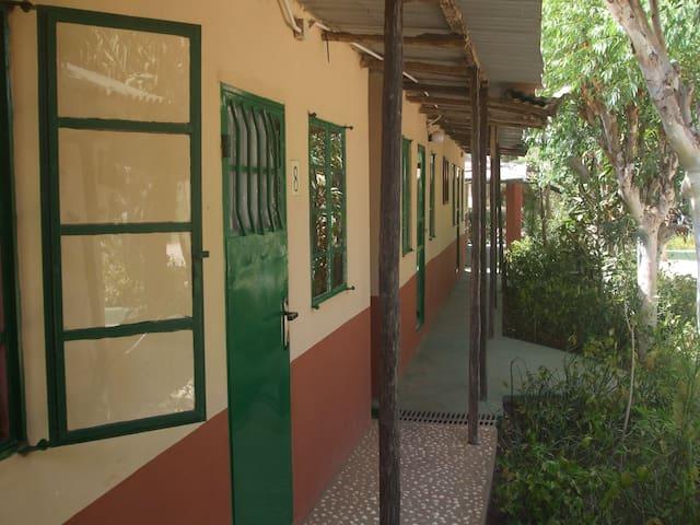 Camping-Sukuta&Lodge GAMBIA NR. 12