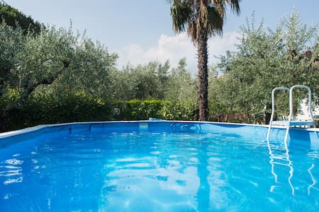 Big exclusive countryside Villa garden and pool - Pieve a Nievole