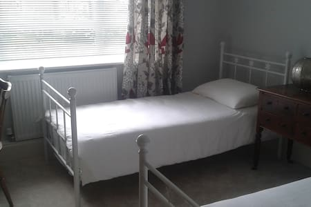 Luxury apartment, central location - Royal Tunbridge Wells - Apartament