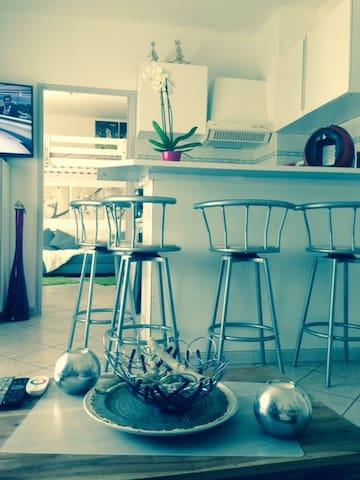 Appartement St Léger - Draguignan - Appartement