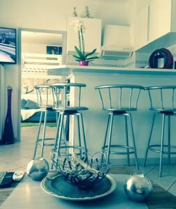 Appartement St Léger