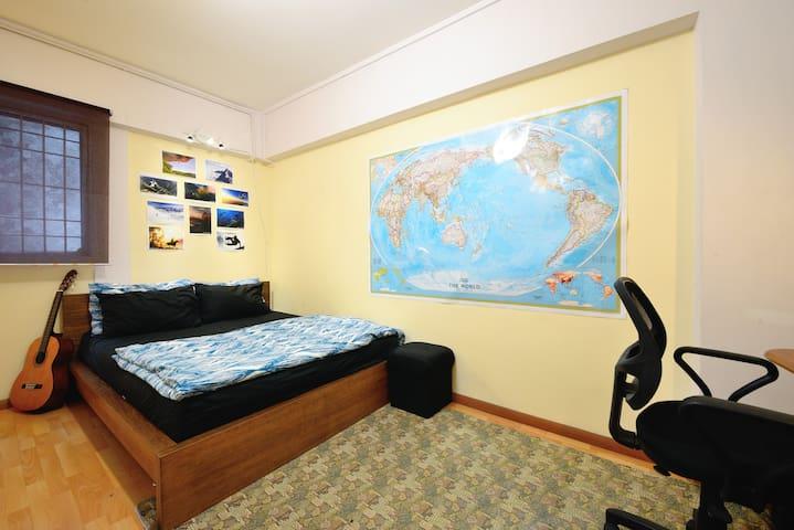 Private Room in Central Singapore - Singapore - Apartment