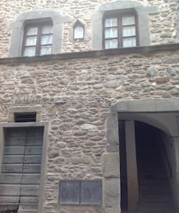 Two rooms in the medieval village - Gragnola - Wohnung