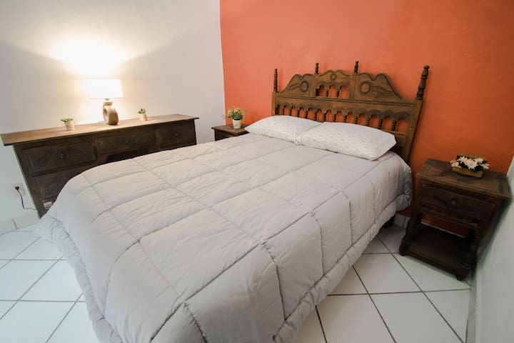 Residencia Primavera-Colonial style Downtown Qro