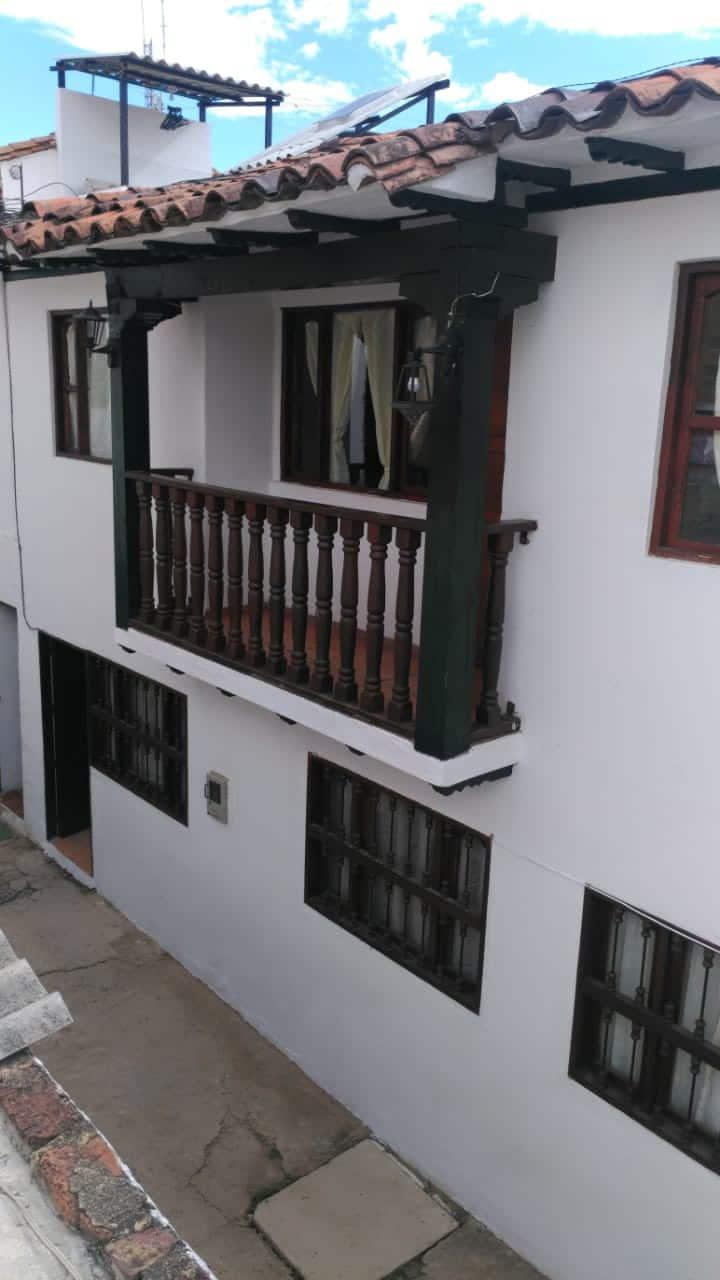 Apartamento San Geronimo 2