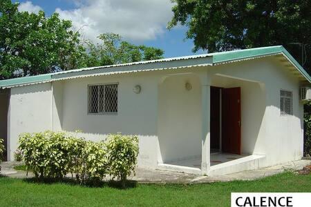 well positionned house, efficiency - Saint-Francois