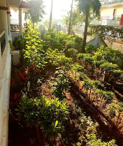 One Bedroom in a beautiful Villa - Panjim