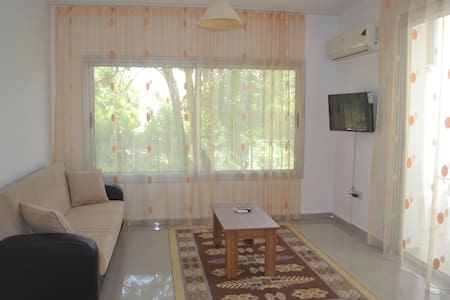 3 rooms 200 m from the sea and GAU - Appartement