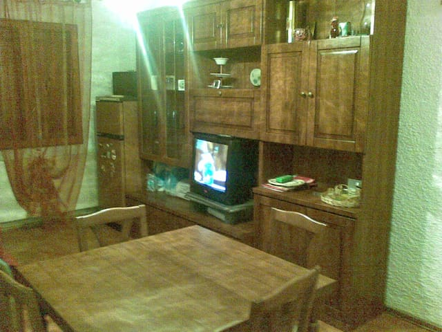 Alloggio di tre locali a Lurisia - Lurisia Terme - Wohnung
