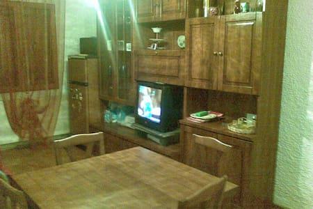 Alloggio di tre locali a Lurisia - Lurisia Terme - Apartemen