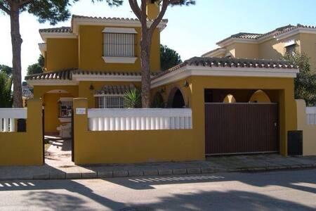 Chalet Costa Sancti Petri LaBarrosa - Chiclana de la Frontera