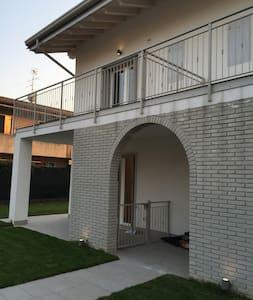 Verona o Lago di Garda ? - Lejlighed