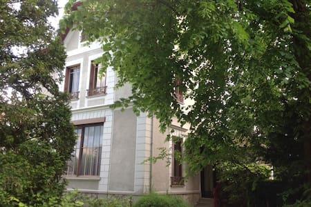Beautiful French Maison Bourgeoise - Avon - Дом