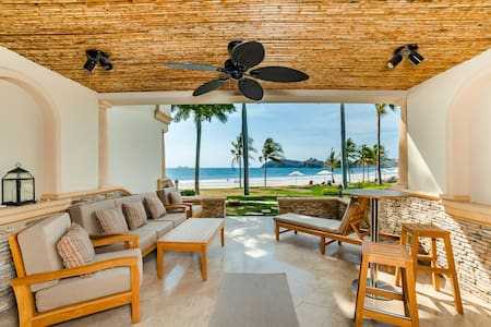 The Palms #2: 115270 - Villa