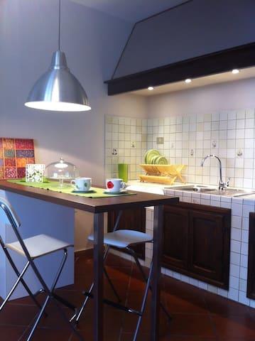 Grazioso monolocale - L'Aquila - Bed & Breakfast