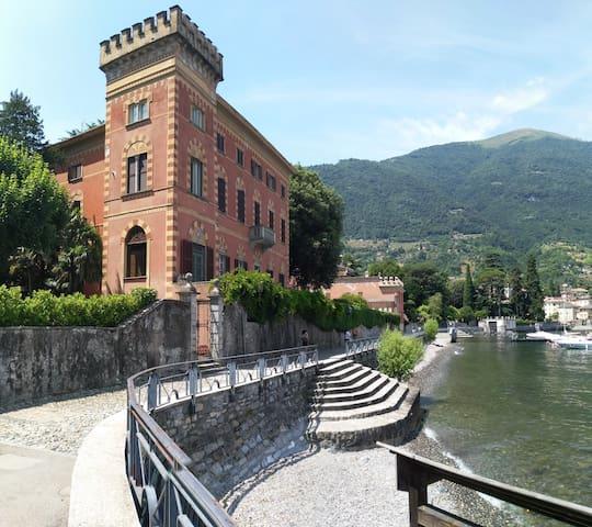 Lake Front Apartment - Lenno - Lenno - Apartment