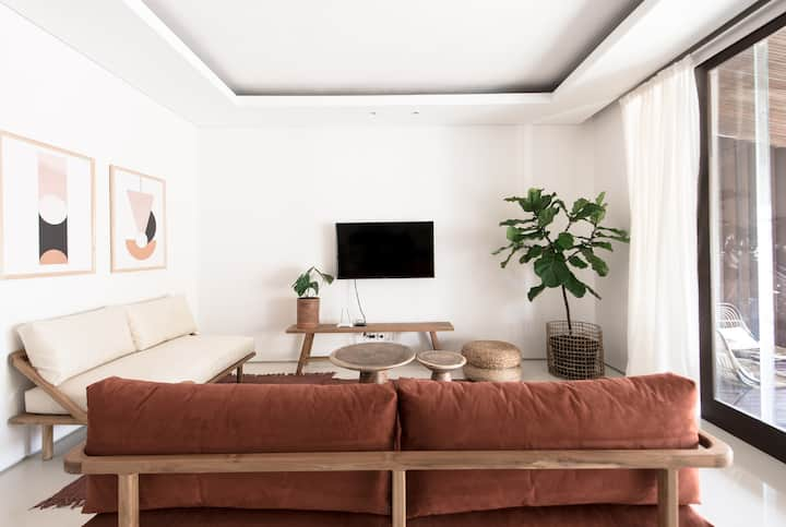 Seminyak Beach Pinterest Dream Design Apartment