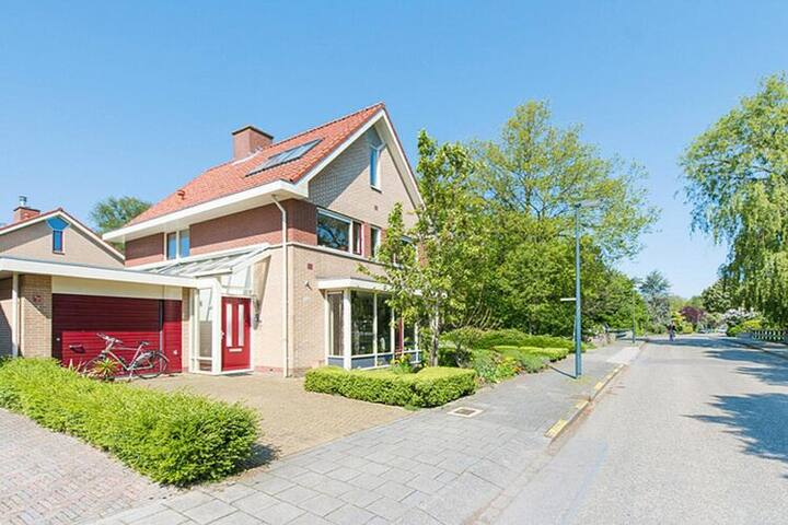 4 star holiday home in Hoorn