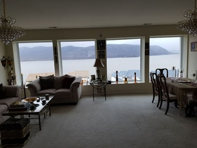 Penthouse - New Windsor - Daire