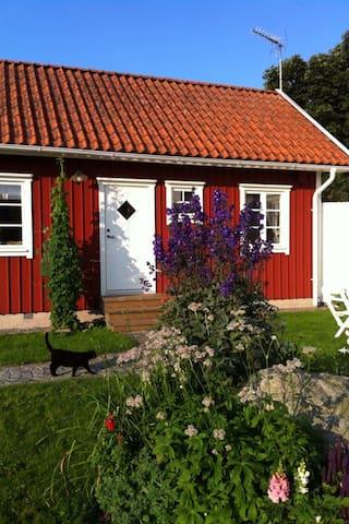 Mitt i vackraste Bohuslän - Lysekil - Rumah