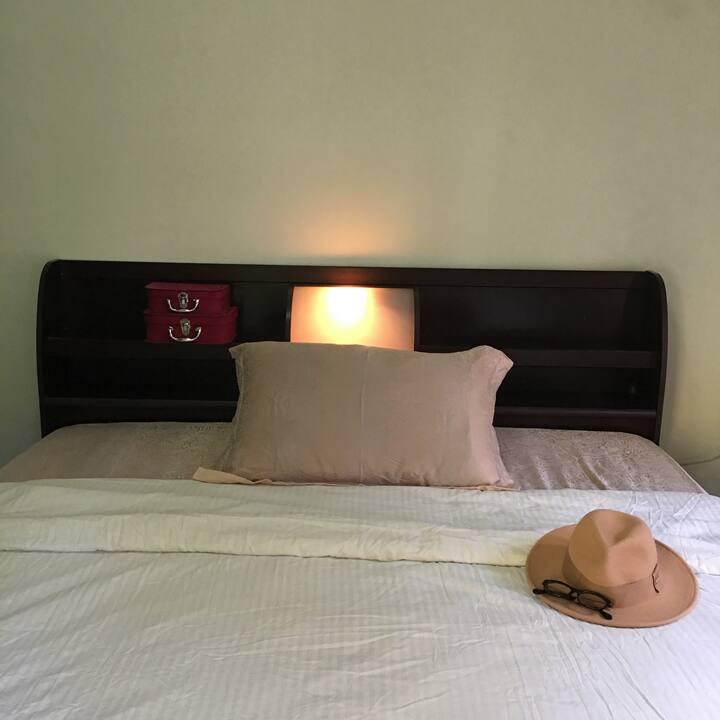 Comfort house in Chiangmai Free!! Bag