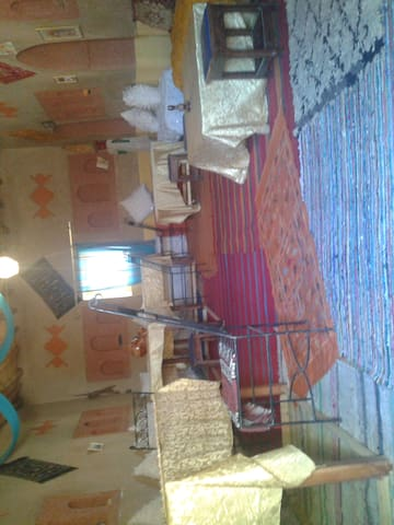 Camels House - Hassilabied - Bed & Breakfast
