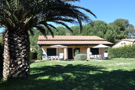 Country Villa on the Tuscan Sea! - Stazione di Populonia - Willa