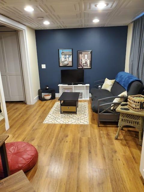 Cozy, convenient and quiet Cape Cod retreat