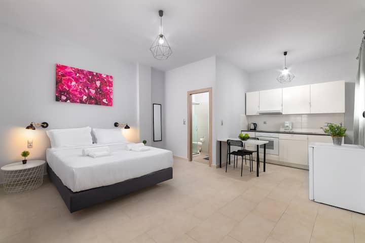 Ble Azzure - Saphire apartment