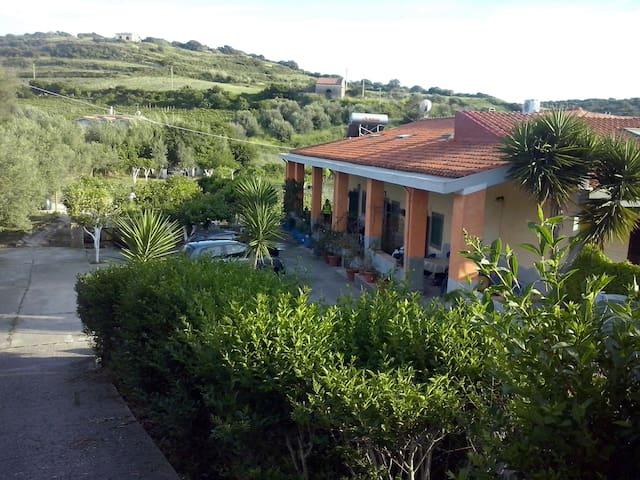 casa vacanze - Magomadas - Apartmen