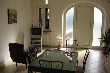 Casa a Porcari vicina a Lucca - Porcari - Townhouse