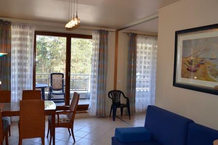 Apartament Lazurowy - Jastarnia - Apartemen
